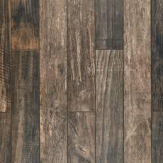 Citadel Black Wood Plank Porcelain Tile
