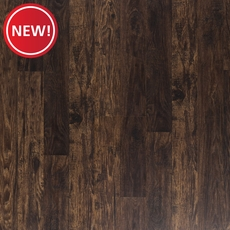 New! Austerland Hickory 2-Strip Laminate
