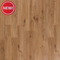 New! Essential Oak 2-Strip Matte Laminate