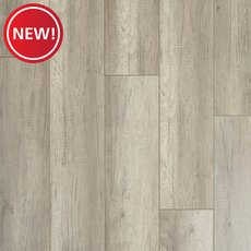 New! Greystone Oak Water-Resistant Laminate