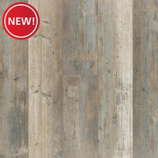 New! Paint Scraped Oak Matte Laminate