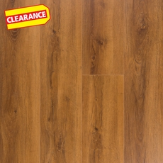 Clearance! Dorcester Oak Natural Matte Laminate