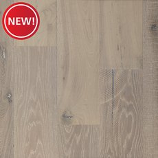 Montpellier Oak Handscraped Wirebrushed Engineered