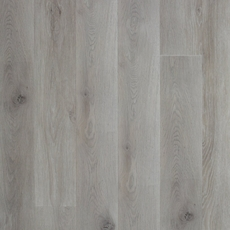Gray High Gloss Plank with Cork Back