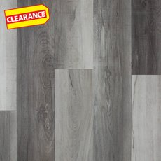 Clearance! Lyrical Ombre Plank with Cork Back