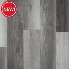 New! Lyrical Ombre Plank with Cork Back