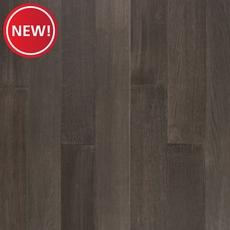 New! White Oak Dark Gray Wire Brushed Locking Engineered Hardwood