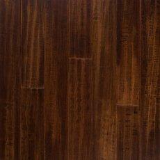 Matera Hand Scraped Locking Engineered Stranded Bamboo