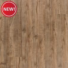 New! Forest Ridge Groutable Vinyl Plank Tile