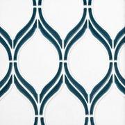 Baja Frame Tear Porcelain Mosaic