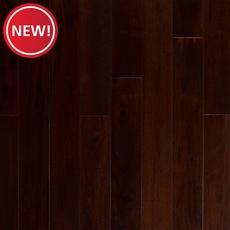 New! Lavella Mahogany Smooth Tongue and Groove Solid Hardwood