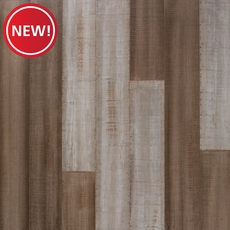 New! Beaufort Distressed Engineered Stranded Bamboo