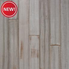 New! Minoma Distressed Engineered Stranded Bamboo