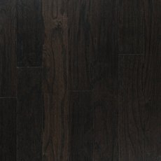 Red Oak Onyx Hand Scraped Engineered Hardwood