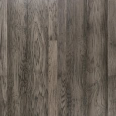 Mocha Hickory Hand Scraped Engineered Hardwood