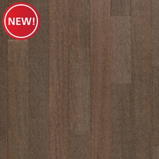 New! Brazilian Pewter Chestnut Solid Hardwood