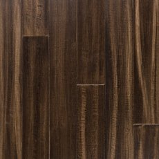 Kade Hand Scraped Wire Brushed Water-Resistant Bamboo