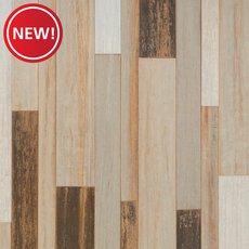 New! Fusilio Hand Scraped Engineered Bamboo