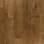 Light Brown Hickory Techtanium Locking Engineered Hardwood