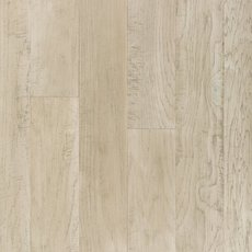 Light Gray Hickory Techtanium Locking Engineered Hardwood