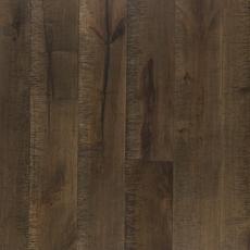 Hard Gray Maple Techtanium Locking Engineered Hardwood