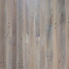 White Coastal Dritwood Oak Engineered Hardwood
