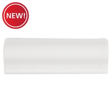 New! Heirloom Linen Porcelain Bullnose
