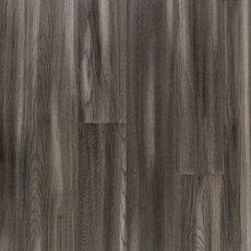Smokey Gray Oak Wire Brushed Water-Resistant Engineered Hardwood