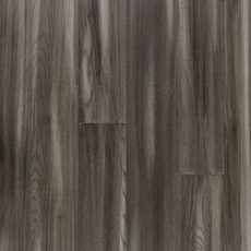 Smokey Gray Oak Wire Brushed Water-Resistant Engineered Hardwood