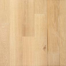 Ceruse Blonde Oak Wire Brushed Water-Resistant Engineered Hardwood