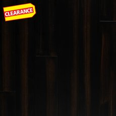 Clearance! Marte Smooth Locking Stranded Engineered Bamboo
