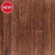 New! Orana Smooth Locking Stranded Engineered Bamboo