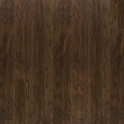 Dark Hickory Wire Brushed Water-Resistant Engineered Hardwood