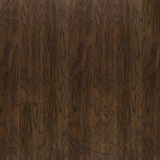 Dark Hickory Wire Brushed Water-Resistant Engineered Hardwood