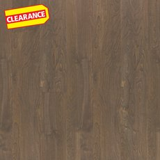 Clearance! Drift Gray Birch Water-Resistant Engineered Hardwood