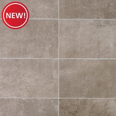 New! Gotham Pier Porcelain Tile