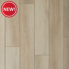 New! Crescent XL Plank with Cork Back