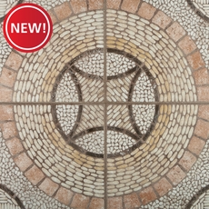 New! Tabago Natural Ceramic Tile