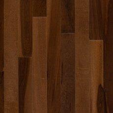 Suede Brazilian Pecan Solid Hardwood