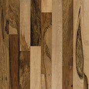 Natural Brazilian Pecan Solid Hardwood