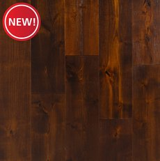 New! Tropical Sand Birch Engineered Hardwood