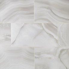 Onyx Gray Ceramic Tile