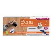 Bona Multisurface Floor Care Kit