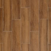 Carson Walnut Wood Plank Ceramic Tile