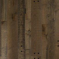 Rustic Gold Oak Distressed Engineered Hardwood