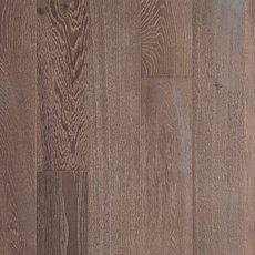 Euro Oak Gray Wire Brushed Engineered Hardwood