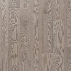 Sandrey Oak Wire Brushed Solid Hardwood