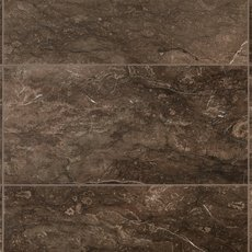 Monaco Silver Brushed Marble Tile