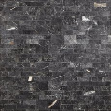 Indigo Night Marble Panel Ledger
