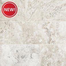 New! Sonoma Sand Brushed Travertine Tile